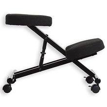 Test et avis complet chaise ergonomique genoux Idimex Robert