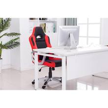 Test et avis complet chaise ergonomique gaming gameur iwmh racing