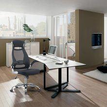 Test et avis complet chaise ergonomique bureau iwmh luxe