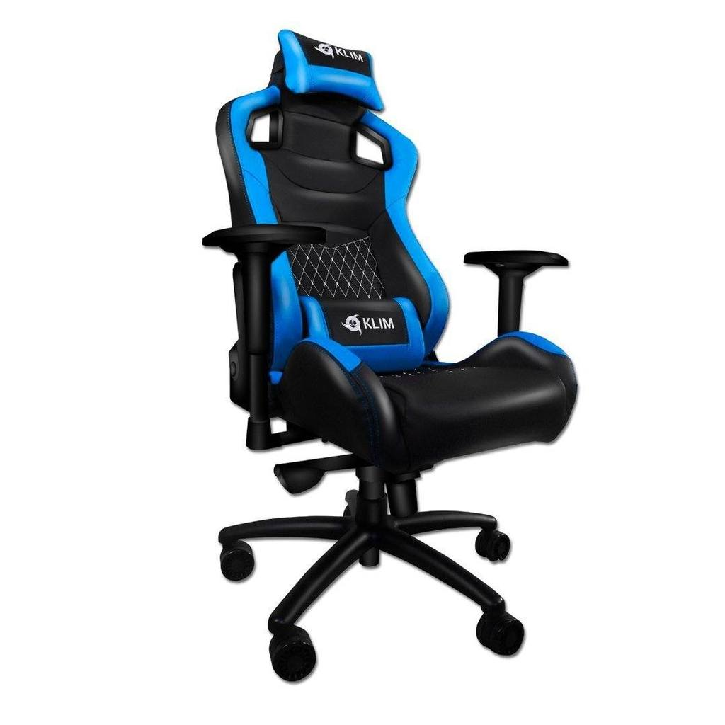 Test et avis complet chaise ergonomique gaming gameur KLIM eSports